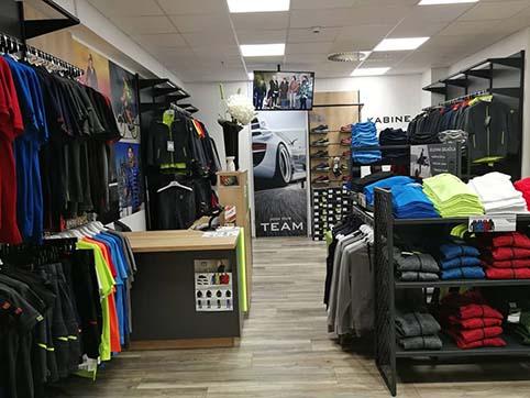 Posavski obzornik – Macseis store (Antares)