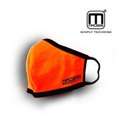 MACSEIS FUNCTIONAL FACE MASK MacOrange MCM00019